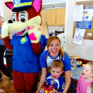 We have come up with some top tips for the perfect children's birthday party