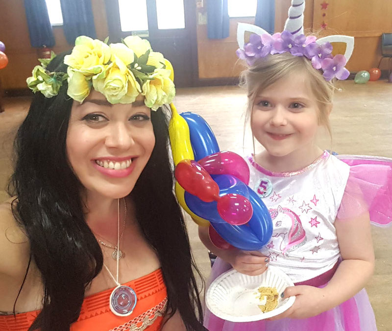 Children's Party Entertainers Still Available To Book