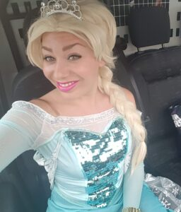 Princess Entertainer