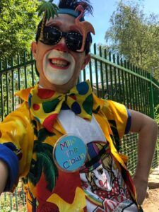 Summer Parties Children's Entertainers