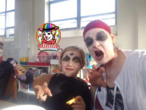Halloween Party Entertaine