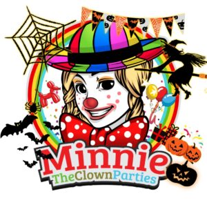 Halloween Entertainment at Minnie The Clown Parties